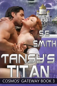 Tansy's Titan Cosmos Gateway Book 3