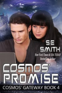 Cosmos' Promise Cosmos' Gateway Book 4