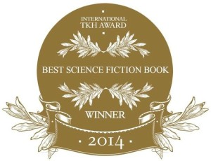 Best SF Fiction Book 2014 Int TKH Award