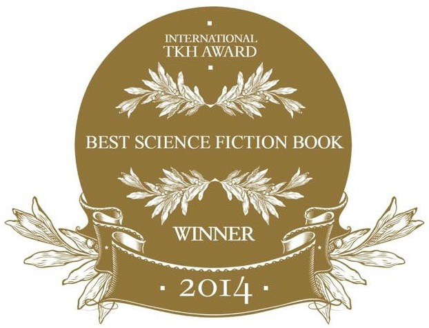 science fiction writing awards