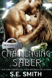 Challenging Saber 2 600x900