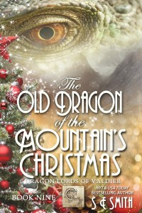 The Old Dragon of the Mountain's Christmas 600x900