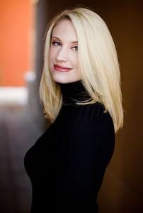 Cynthia St. Aubin