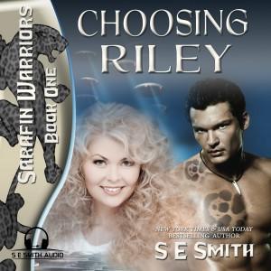 Choosing Riley Audio