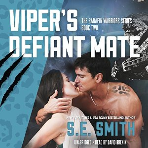 Vipers Defiant Mate audiobook