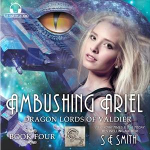 Ambushing Ariel: Dragon Lords of Valdier: Book 4