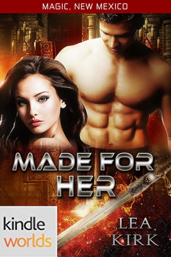 Made for Her by Lea Kirk KW