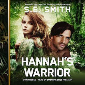 Hannah's Warrior: Cosmos' Gateway Book 2