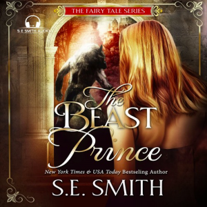 The Beast Prince in Audiobook