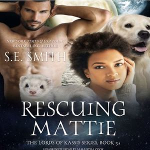 Rescuing Mattie in Audiobook