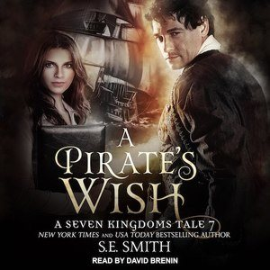 A Pirate's Wish Audio