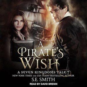A Pirate's Wish Audio