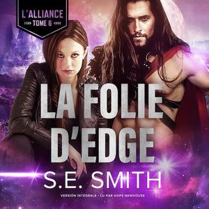 La Folie D'Edge audio