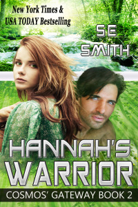 Hannah's Warrior New NYT