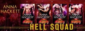 Anna Hacket
