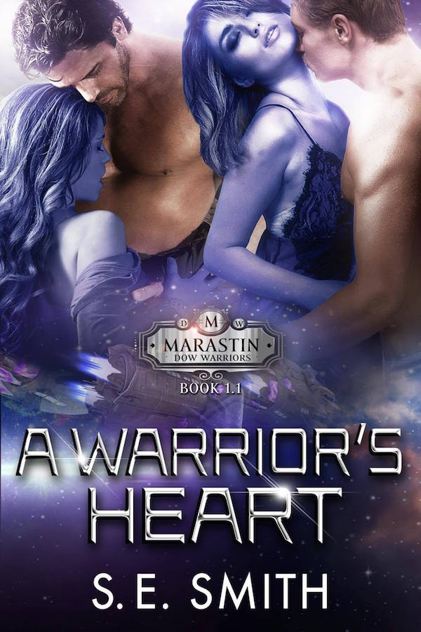 A Warriors Heart