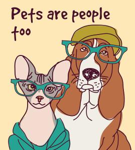 Pets-post