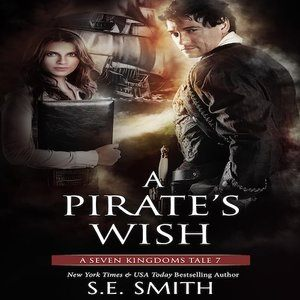 A Pirate's Wish