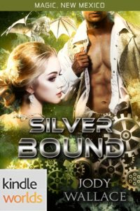 Silver Bound by Jody Wallace KW