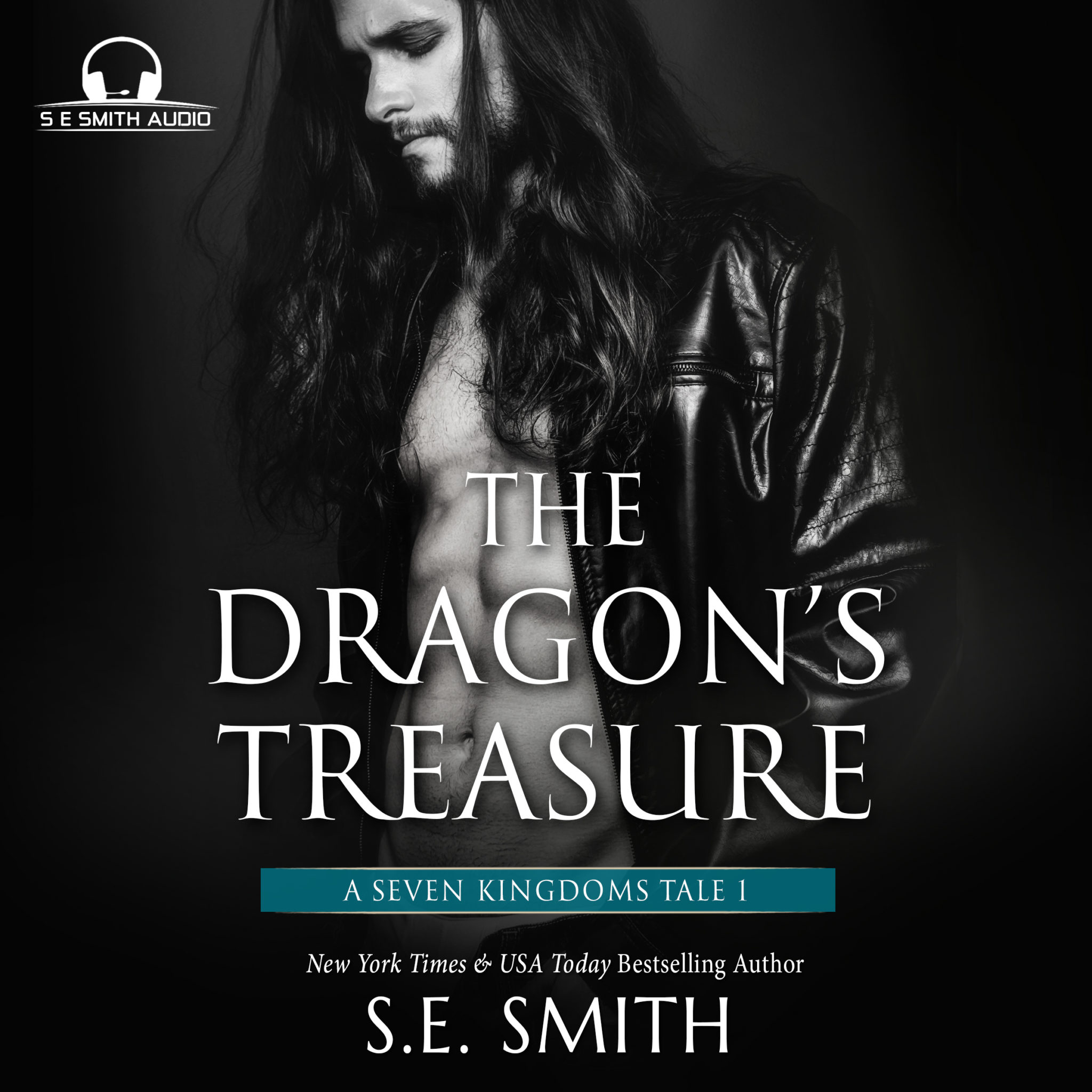 The Dragon's Treasure Audiobook