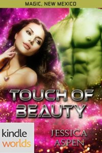 Touch Of Beauty by Jessica Aspen KW