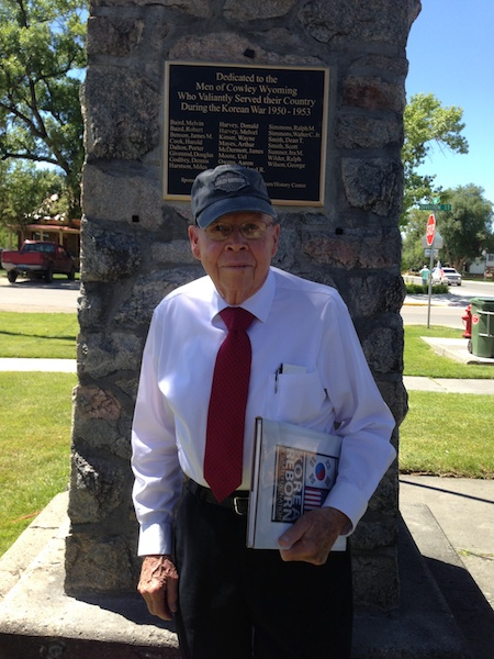Pauline Baird Jones Military Honors for Heroes