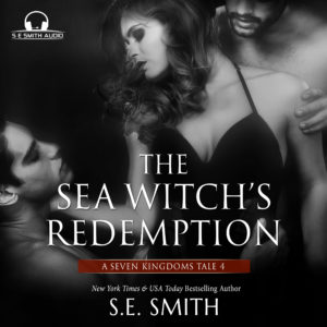 The Sea Witch's Redemption Audiobook