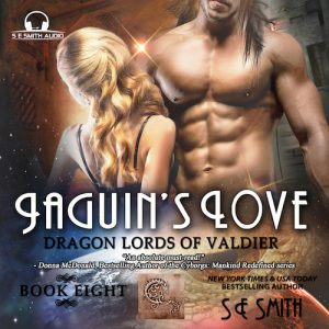 Jaguin's Love out now in Audiobook