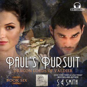 Paul's Pursuit in Audiobook