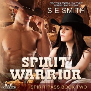 Spirit Warrior Audiobook