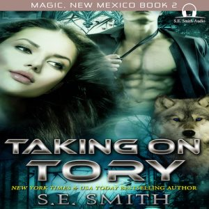 Taking on Tory in Audiobook