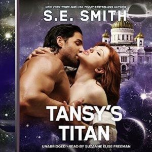 Tansy's Titan Games
