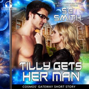 Tilly Gets Her Man ebook and audiobook