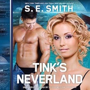 Tink's Neverland: Cosmos' Gateway Book 1