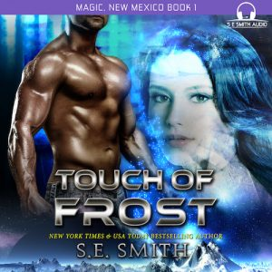 Touch of Frost in Audiobook