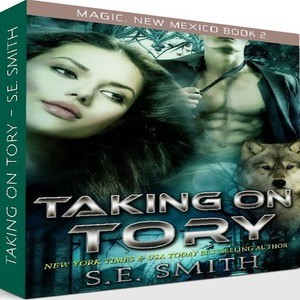 Taking on Tory now in paperback