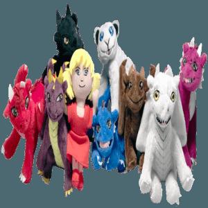Dragonlings Plush