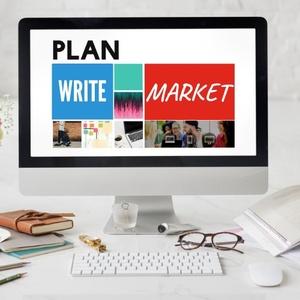 Working Writers Business Workshop 2019