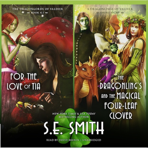 Audio Books Archives - S E  Smith Science Fiction, Action