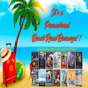 It's a Paranormal Beach Read Bonanza