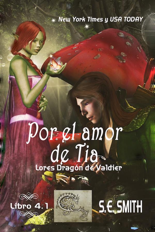 Por el amor de Tia by SE Smith