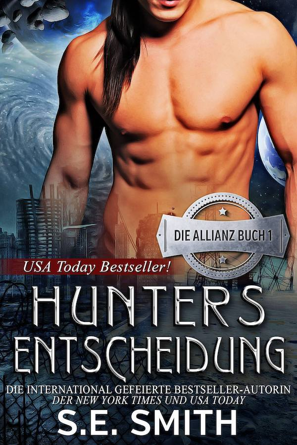 Hunters Entscheidung by SE Smith