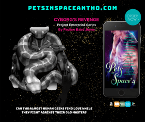 Pets in Space® 4 supports those who run toward danger when others are running away