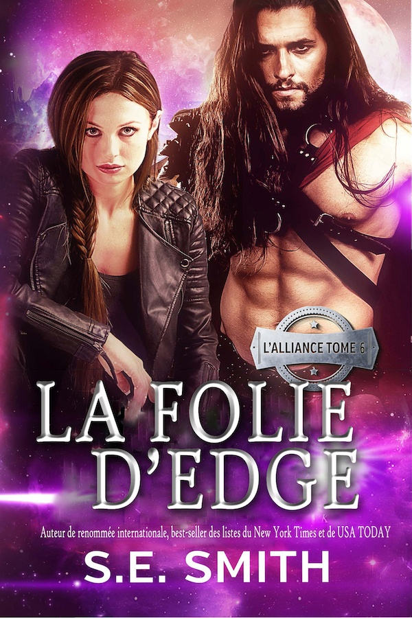 La Folie D'Edge