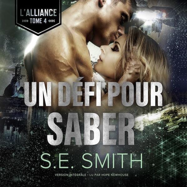 Un Defi Pour Saber audiobook