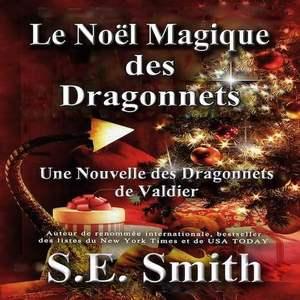 Le Noel Magique des Dragonnets