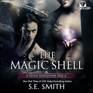 The Magic Shell by SE Smith