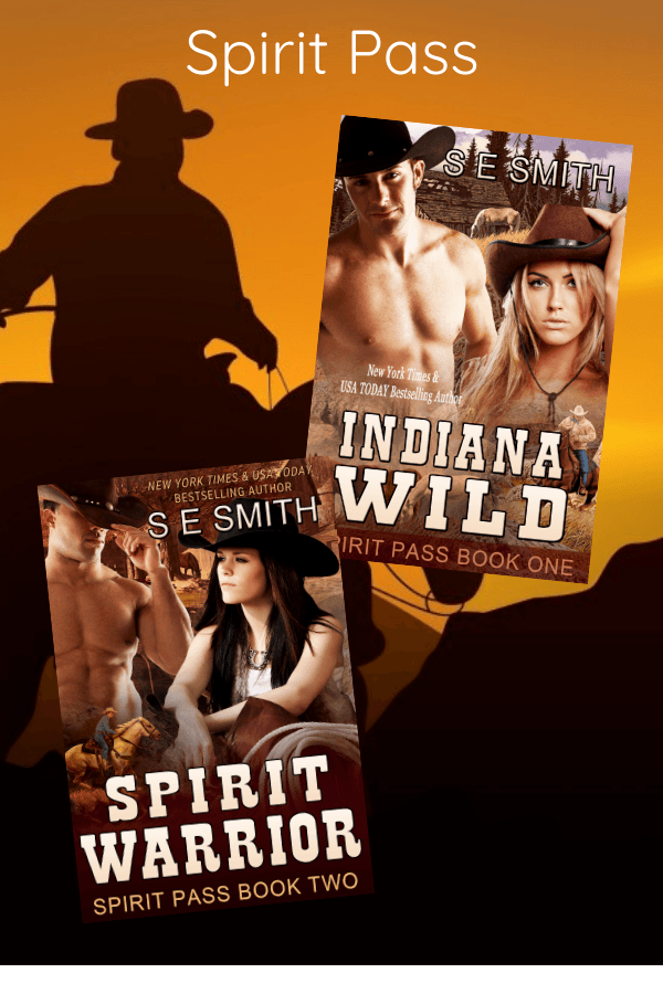 Spirit Pass Series