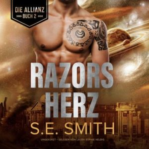 Razor's Herz in Audio