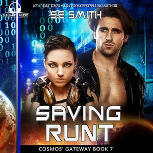 Saving Runt Audiobook